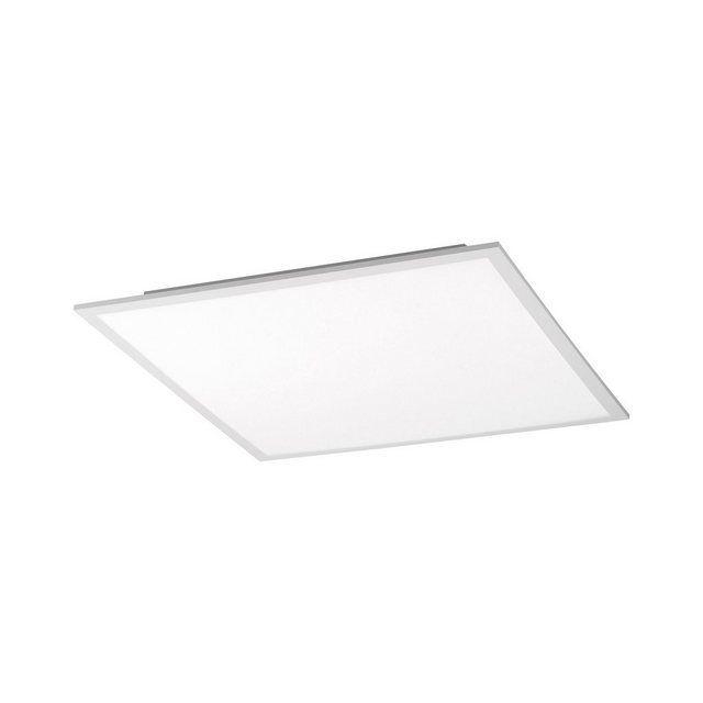 Led Deckenleuchte Tageslicht 1 Flammig Flat Led Deckenleuchte Led Und Deckenlampe