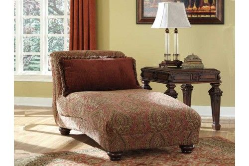 Ivan Smith Furniture Chaise Lounge