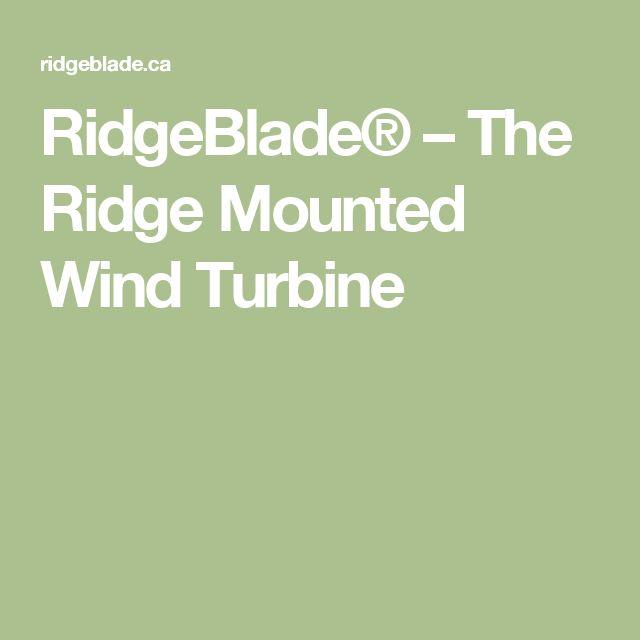 75 best Wind Turbine Prototypes images on Pinterest Alternative - team 7 küchen preise