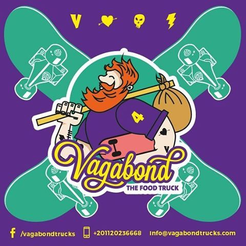 @vagabondtrucks brings all your favourite cuisines to a street near you, all out of the goodness of a truck. Yep, it's your food pitstop, the first of its kind in Cairo. Follow us on Facebook and Instagram for Vagabond whereabouts.#vagabondtrucks #vagabond #vt #thefoodtruckchain #trucks #foodtruck # #texmex #food #chicken #hotdog #sandwiches #wraps #fries #nachos #foodporn #foodies #fresh #taste #hot #events #cairostreets #streetfood #spicy #foodlike #instafood #eat #streeteat #cairo #egypt…