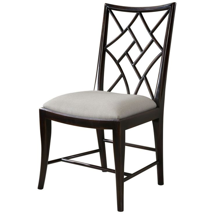 Theodore Alexander Chinese Whispers Dining Chair