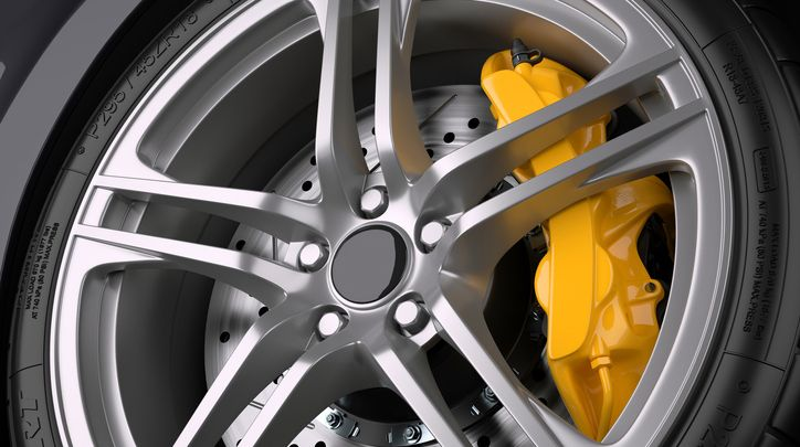 When you need brakes around La Canada, head straight to Bussard's Automotive for your car's brake repair! Bussard's leave the competition in the dust with superior new brakes and brake maintenance services and affordable prices!