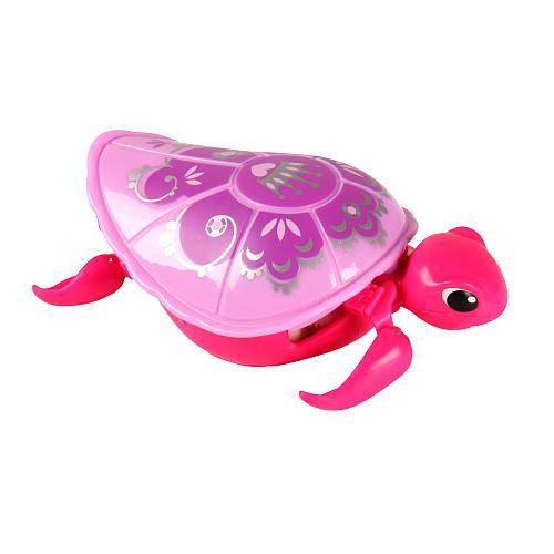 Little Live Pets Season 2 Turtle Single Pack Shelly the