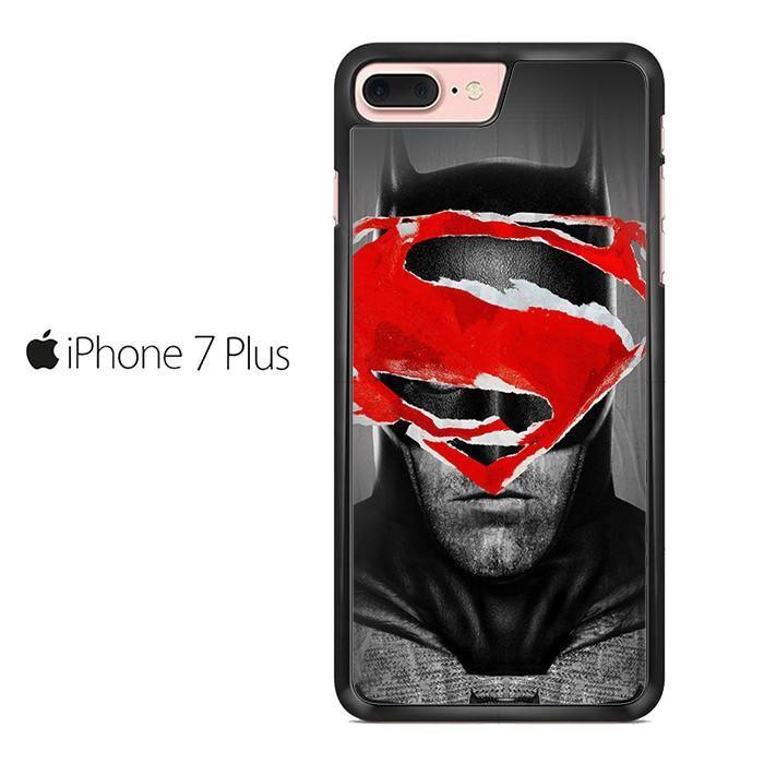 Batman V Superman Characters Iphone 7 Plus Case