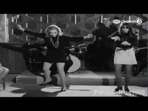 Γαλάζια πέτρα - Γιάννης Πουλόπουλος (Τραγούδια Κινηματογράφου) - YouTube