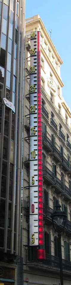 Barcelona, Portal d l'Angel