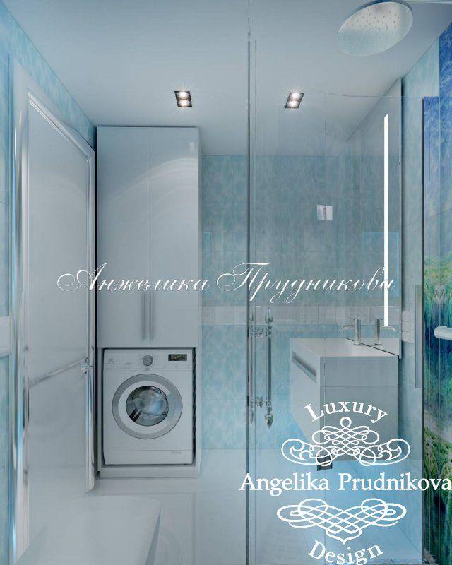 Дизайн интерьера для мужской квартиры в стиле минимализм в ЖК Богородское - фото