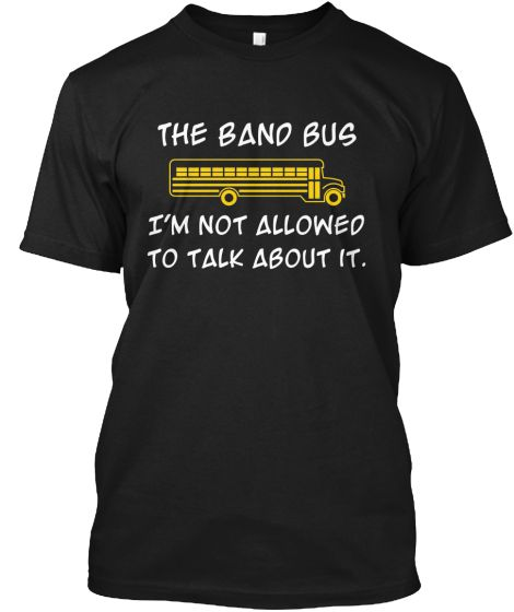 Show your Band Geekpride with this expressive t-shirt! Great for middle school/high school/college bands!Order 2 or more and SAVE on shipping!100% Designed, Shipped, and Printed in the U.S.A.Designed by a Band Mom...for the entire Band Family!Check out our entire collection: http://bit.ly/bandmomdesigns