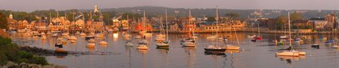 Rockport, MA.... where we went every summer to visit my grandparents <3