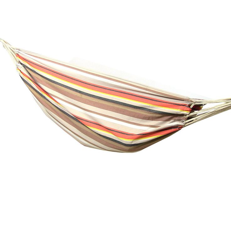 hammocks   sunnydaze premium 100   natural tightly woven cotton double brazilian  u2013 oxeme home 25  parasta ideaa pinterestiss    brazilian hammock   riippumatot      rh   fi pinterest