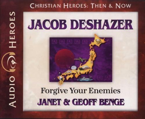 978-1-57658-757-7 Jacob Deshazer - Forgive Your Enemies