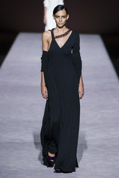 b3d492a4d2d47 Tom Ford Fall 2019 Ready-to-Wear Fashion Show in 2019   2020, 2019 ...