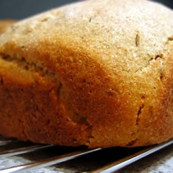 This is my go to bread recipe - Caraway Rye Bread Allrecipes.com SO ...