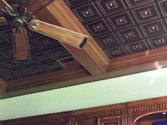 Decorative Acoustic Tiles Entrancing 394 Best Decorative Ceiling Tiles Images On Pinterest  Dream Decorating Inspiration