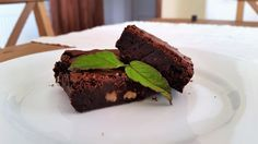 Nejlepší brownies na světě! Testováno na přátelích…