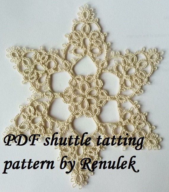 my tatting pattern: https://www.etsy.com/listing/456728654/pdf-original-shuttle-tatting-pattern