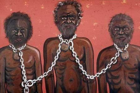 10 Things you should know about slavery in Australia