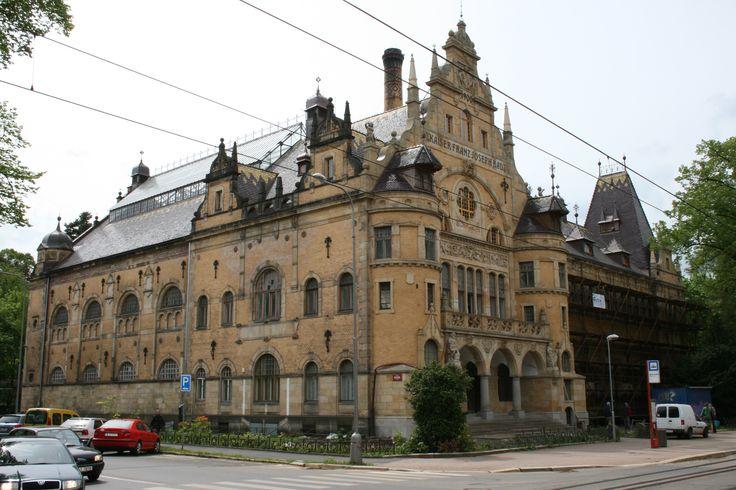 Liberec Tsjechie