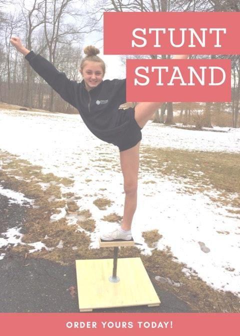 Mejores 17 imágenes de Cheerleading en Pinterest   Entrenadores de ...