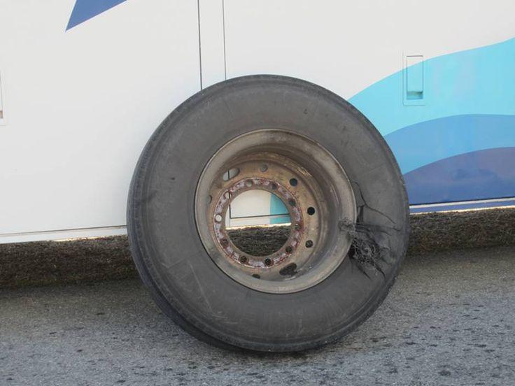 The Crazy Bus Trips In Latin America – Lahja Walter