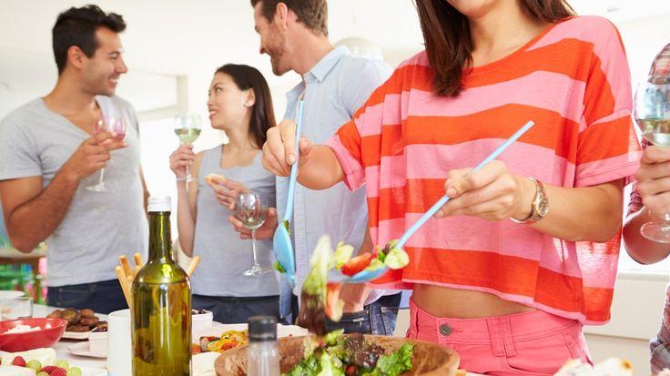 ホームパーティーで「恥をかかない」ための手土産5選!