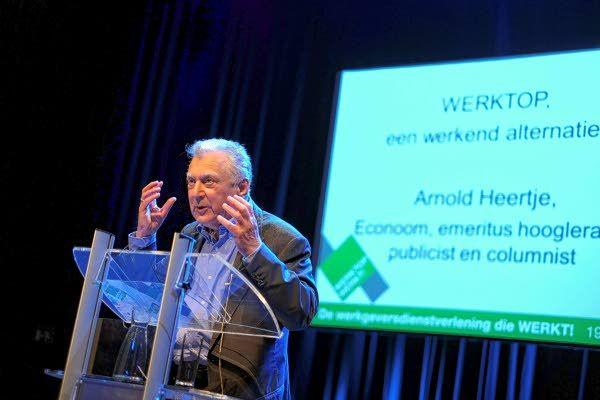 Ruim 465 mensen uit bijstand aan de slag dankzij Werktop - GeldersepostDoetinchem.nl