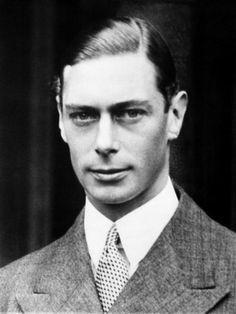 King George VI, 1936
