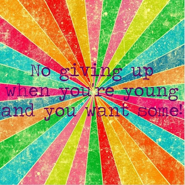 Motivational Quote - Mika Lyrics