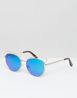 Lunettes Soleil New Look