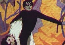 The Cabinet of Dr Caligari – సమీక్ష
