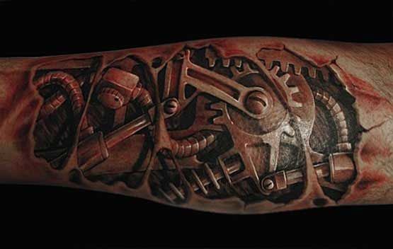 31 best images about rob 39 s tatoo on pinterest steampunk for Defining skin tattoo
