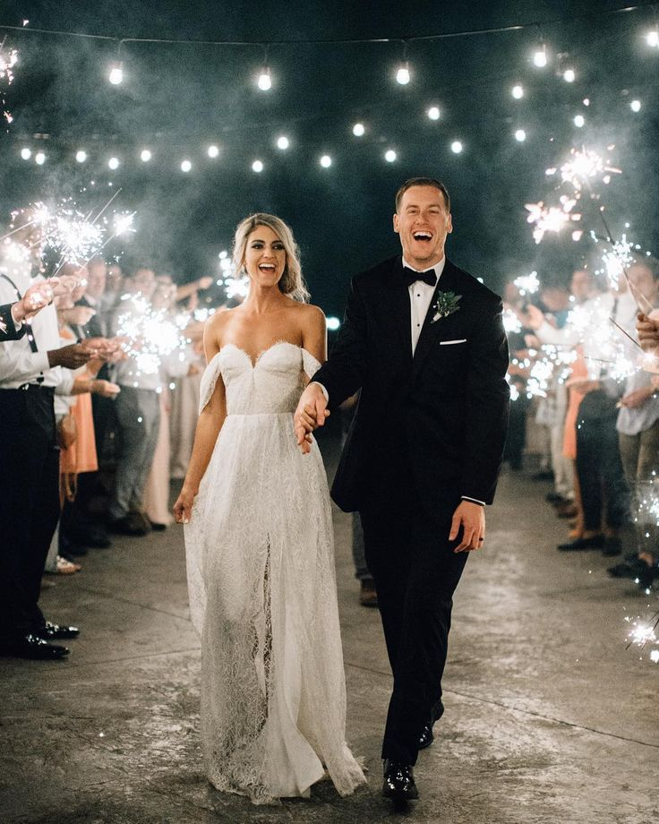 300+ best Confetti Exit / Sparkler Send Off images on Pinterest