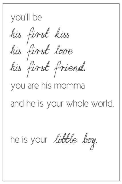 my little boy :)