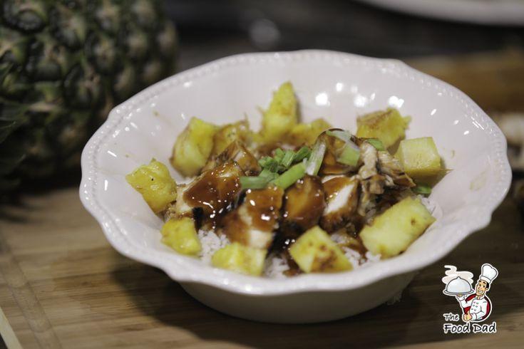 Flame Broiler Chicken Teriyaki Bowl Magic Sauce Recipe