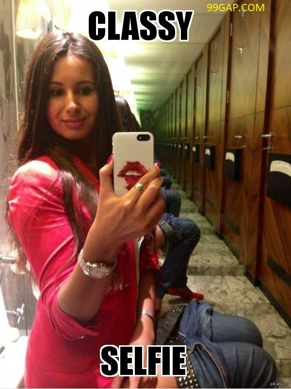 Top 11 Funny Selfie Fails Collection From Aroun...