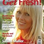 Lillian has garnered lots of interest on her anti-aging lifestyle due to her youthful looks at age 60+. See her secrets here: http://www.thefruitdoctor.com/lillian-muller-raw-beauty/