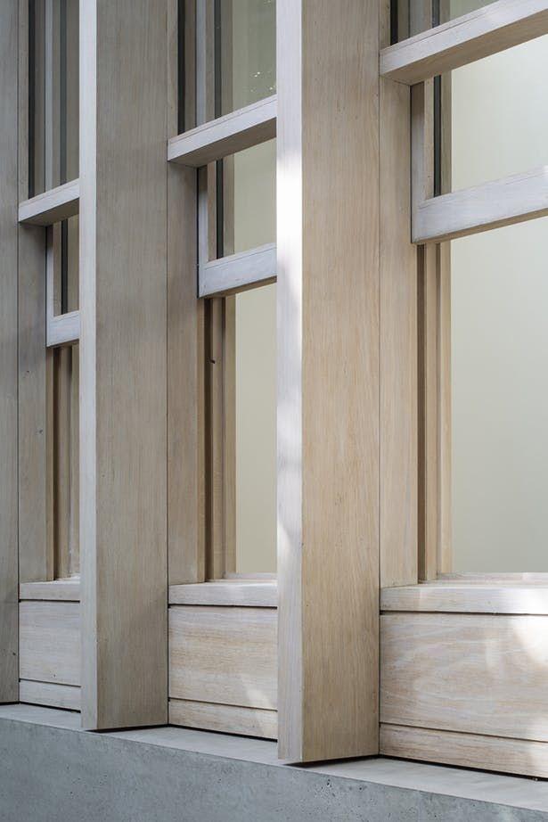 Belsize House | StudioCarver | Archinect
