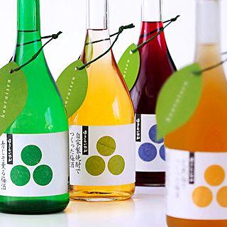 原 洋介|JPDA love the bottles PD