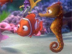*??? * SHELDON ~ Finding Nemo, 2003