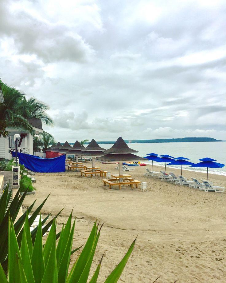Blue Coral Beach Resort Laiya Batangas 48