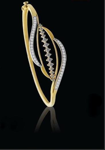 Saugat Bracelet for office wear! #Light #Jewelry