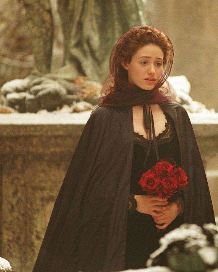 The Phantom of the Opera. Wishing You Were Some How Here Again