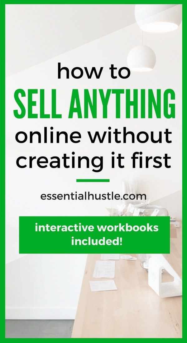 Ever wonder how entrepreneurs are able to sell their offers online, without…