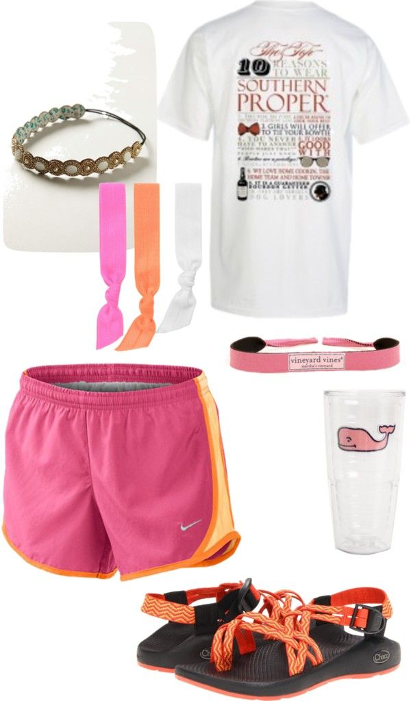 """""""Prepped Up Summer 2"""" by peytonchildress on Polyvore"""