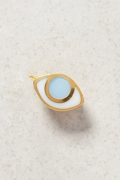 Vision Pin by Maker's Circle #anthroregistry