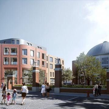 The multimillion pound redevelopment of #Braintree town centre could be completed by 2020 #England #Building #Economy #Architecture #Economics #Buildingmaterial #Constructionworker #Constructionsite #Construction #Essex #UKconstruction #Future #Development #Brick #UK