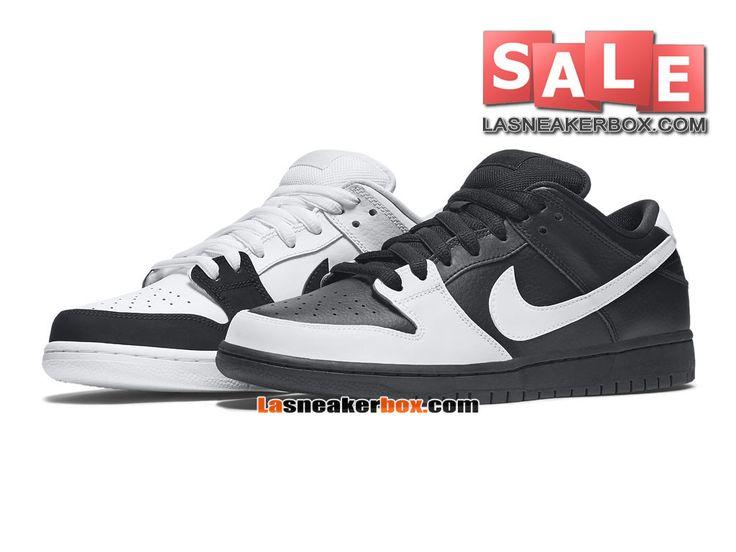 "Nike SB Dunk Low Premium ""Yin Yang"" - Chaussures Nike Skateboarding Pas Cher Pour Homme - 313170-023 - Boutique Nike (FR) | LaSneakerBox.com"