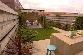 Eigen huis tuin garden inspiration pinterest tuin for Bouwtekening veranda eigen huis en tuin