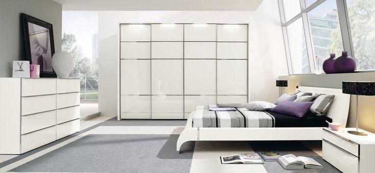 Japon Tarzı Yatak Odaları - http://www.kolaydekor.com/japon-tarzi-yatak-odalari.html #JaponStiliEvDekorasyonu, #JaponYatakOdasıTakımı, #YatakOdası