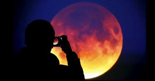 Slováci, hlavu hore: V noci bude vesmírne divadlo